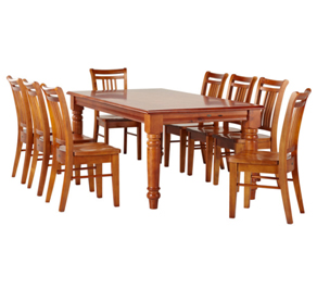Rent 9 Piece Dining Room Packages