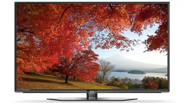 "65"" LCD Smart TV"